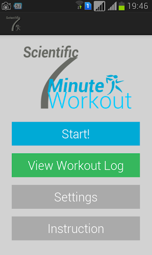 Scientific 7 Min Workout Pro