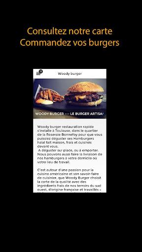 免費下載購物APP|Woody Burger app開箱文|APP開箱王