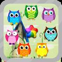 Jewel Owl 2018 icon
