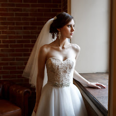 Wedding photographer Aleksandr Makeev (makeev677). Photo of 02.05.2017