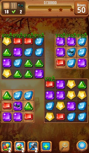 Gems or jewels ? 1.0.81 screenshots 3