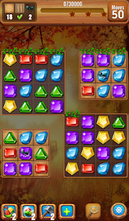 play Gems or jewels ? on pc & mac