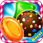Super Candy Party