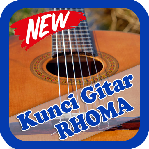 Cord Gitar: Download Kunci Gitar Rhoma Irama For PC