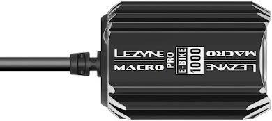 Lezyne Ebike Macro Drive 1000 LED Headlight alternate image 1