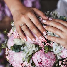 Wedding photographer Marta Mikhaylova (martamikhaylova). Photo of 01.09.2016
