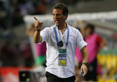 Le Togo tient son nouveau coach
