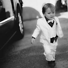 Wedding photographer Oleg Paskar (paskar). Photo of 17.09.2015