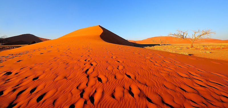 Namibia di vitomaso