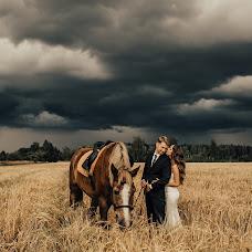 Wedding photographer Olga Belkina (olgabelkina). Photo of 24.11.2018