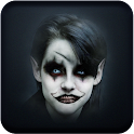 Haunted Face Maker icon