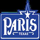 Paris,TX icon
