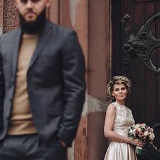 Wedding photographer Alena Uspekhova (uspehova). Photo of 13.10.2016