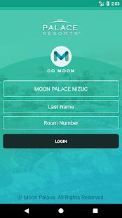 GoMoon - náhled