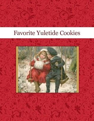 Favorite Yuletide Cookies