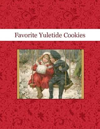 Favorite Yuletide Cookies