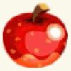 おいしいリンゴ