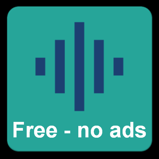 Equalizer - free, no ads, only audio permission!