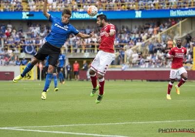 Les futurs gains des clubs belges en Coupe d'Europe sont connus : Bruges et le Standard, peut-être, empocheront une très belle somme