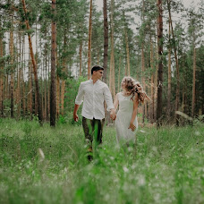 Wedding photographer Anna Akhtyamkina (annahtyamkina). Photo of 10.09.2018