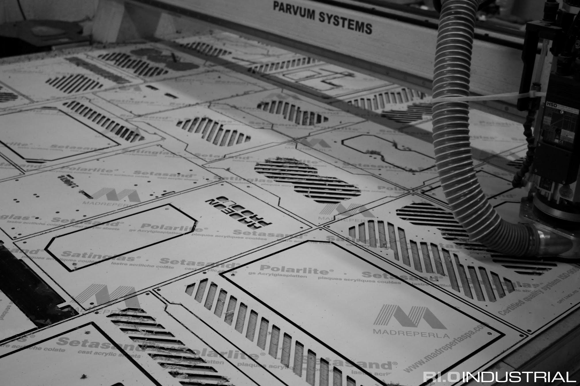 Parvum Industrial 5