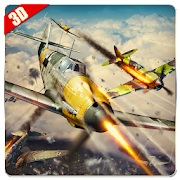 Game Air Combat War 2018: Real Air Fighting Game APK for Kindle