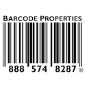 Barcode Properties icon