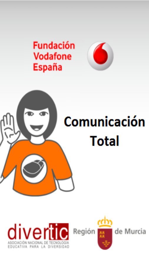 Comunicación Total- screenshot