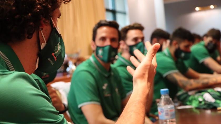 Unicaja Costa de Almería puso punto y final a la temporada.