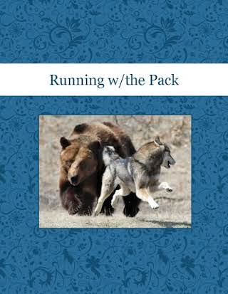 Running w/the Pack