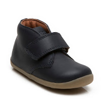 Bobux Step Up Wander Boot VELCRO BOOTIE