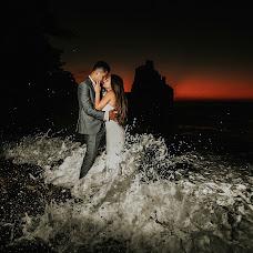 Wedding photographer Nestor damian Franco aceves (NestorDamianFr). Photo of 21.12.2018