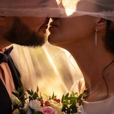 Wedding photographer Nikolay Parovyshnik (Danagan). Photo of 16.10.2018