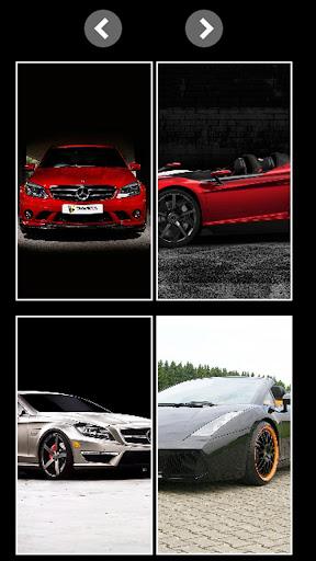 Wallpapers de Carro HD