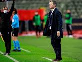 """Ives Serneels pas surpris : """"On a vu la différence dès le début du match"""""""
