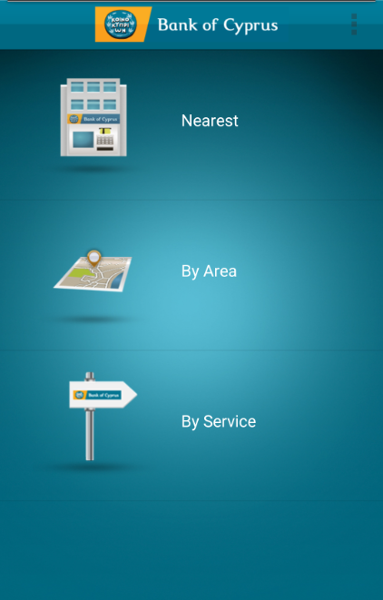 Bank Of Cyprus- screenshot