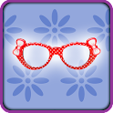 Glasses Photo Montage icon