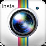 Insta Timestamp Camera Pro Icon