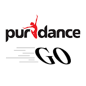 Purdance Go Mobile Application