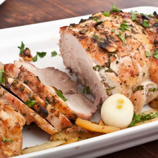 Rosemary Pork Recipes