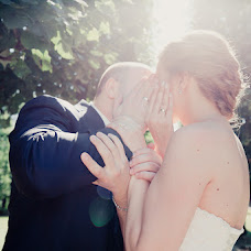 Wedding photographer Katerina Plokhova (Plokhova). Photo of 11.09.2014