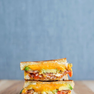 Avocado Feta Cheese Sandwich Recipes