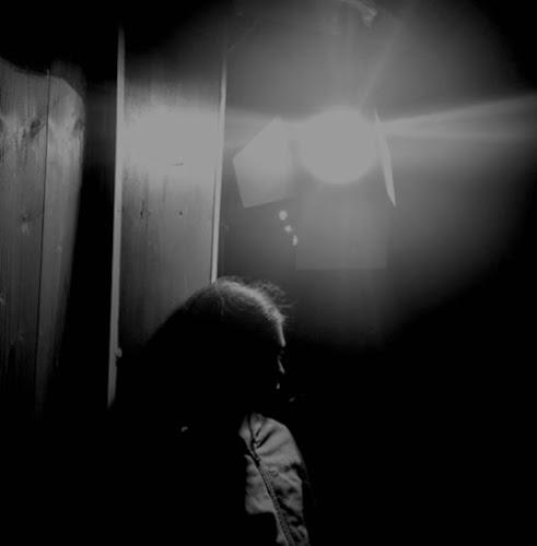 illuminata di notte di Navarro