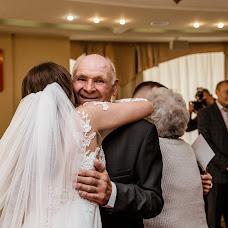 Fotografer pernikahan Oksana Saveleva (Tesattices). Foto tanggal 07.07.2019
