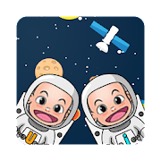 Game Sikembar Go Space APK for Windows Phone