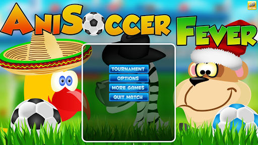 AniSoccer Fever (Free ) 4.0 screenshots 1