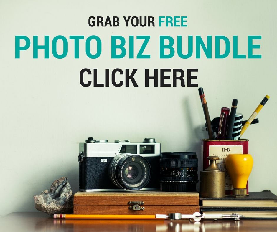 Click here to grab your photography business bundle