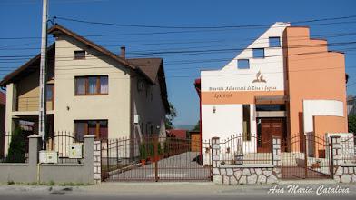 "Photo: Biserica Adventista de Ziua a Saptea ""Speranta"" - Str. Mihai Viteazul mr.4C - (2012.06.20)"