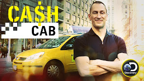 Three Men and a Cabbie thumbnail