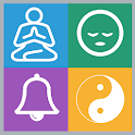 Binaural Beat Meditation PRO icon